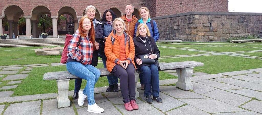 групповая фотография